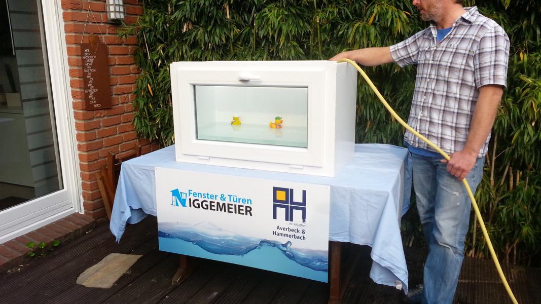 Niggemeier Referenzen Hochwasser