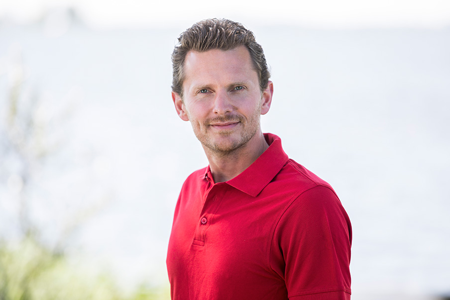 Patrick Broermann