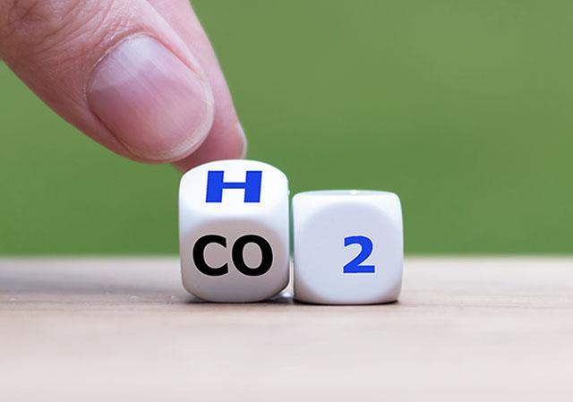 H2 für Autos